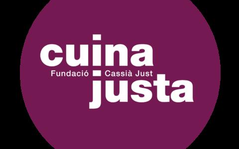 Cuina Justa  + Fundació